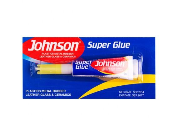 SUPER GLUE JONSON