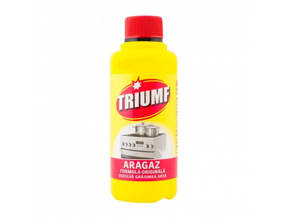 TRIUMF 375ML ARAGAZ