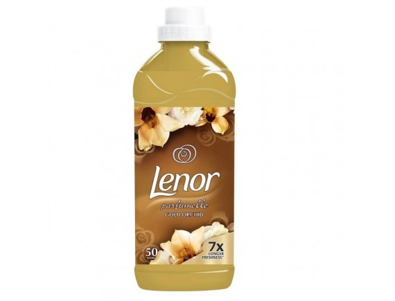 LENOR 1500ML GOLD ORCHID