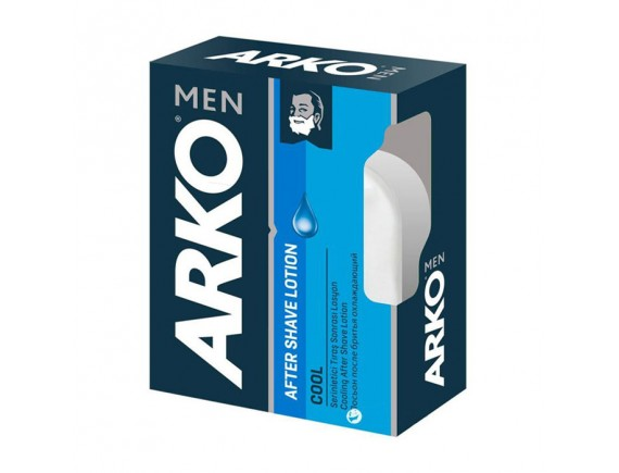 ARKO 100ML AFTER SHAVE LOTIUNE COOL