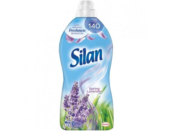 SILAN 900ML BALSAM SPRING LAVENDER