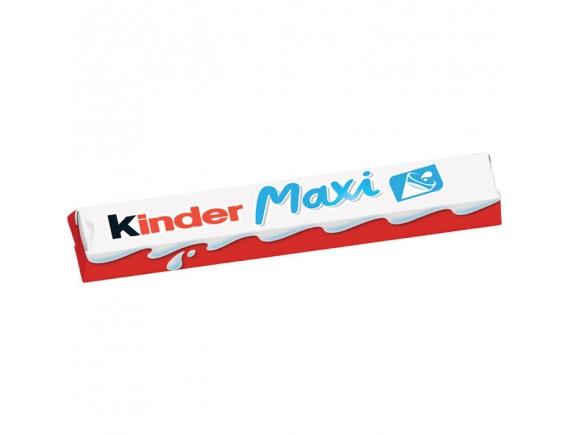 KINDER 21GR CIOCOLATA MAXI T1