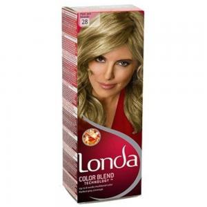 Wellaton 81 Blond Cenusiu Deschis